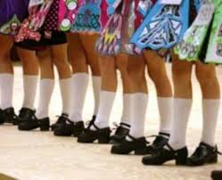 Irish Dancing