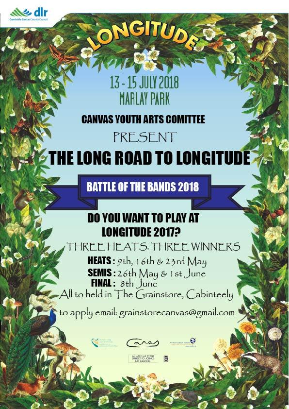 Long Road to Longitude
